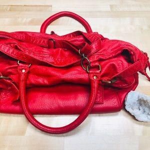 Cherry Red Bag 🍒